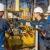 Дистрибуција и управљање дистрибутивним системом за природни гас