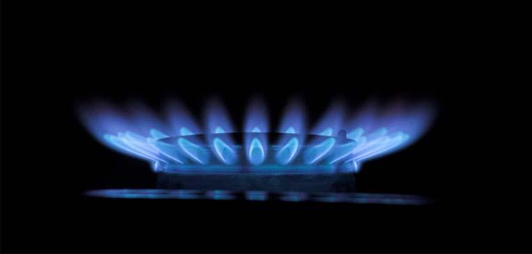 Карактеристике природног гаса