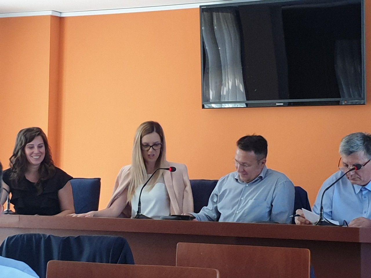 Danica Nedić novi predsednik Udruženja za distribuciju gasa